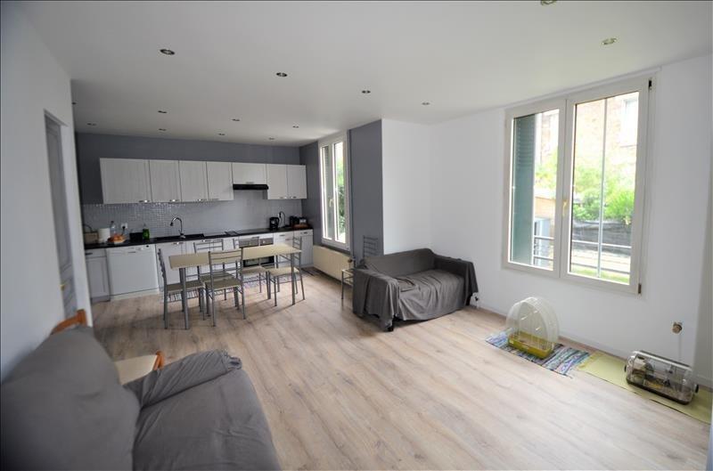 Revenda casa Argenteuil 298000€ - Fotografia 2
