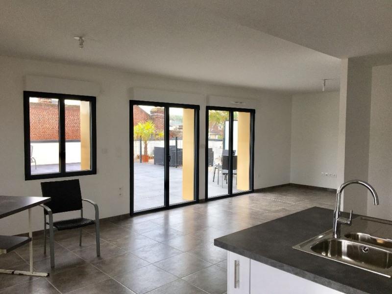 Sale apartment Beauvais 345000€ - Picture 3