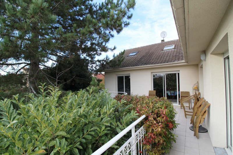 Vente maison / villa La verriere 451500€ - Photo 1