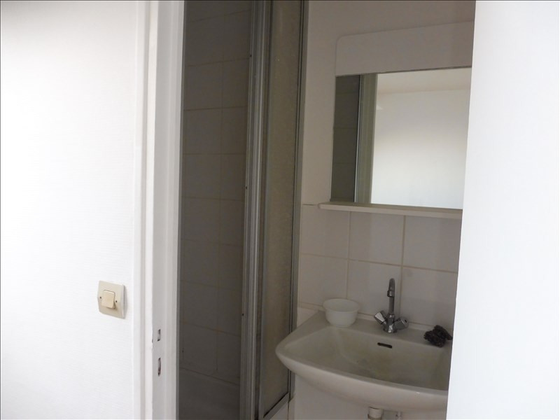 Sale apartment Sarcelles 69 000€ - Picture 4