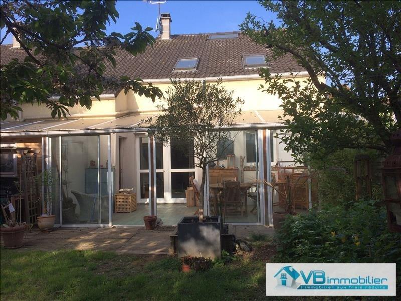 Vente maison / villa Juvisy sur orge 349000€ - Photo 2