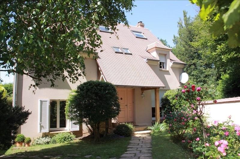 Vente maison / villa Feucherolles 795000€ - Photo 3