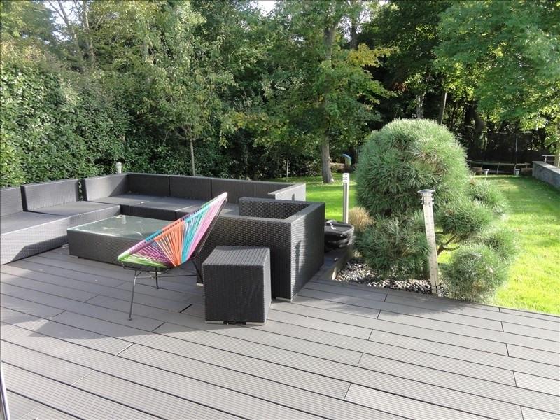 Vente de prestige maison / villa Montfort l amaury 1155000€ - Photo 4