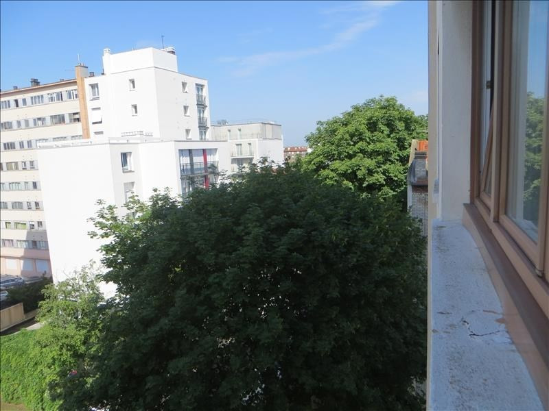 Sale apartment Vanves 355 000€ - Picture 6