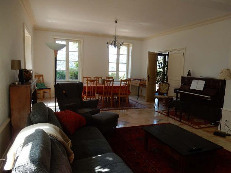 Venta de prestigio  casa Vienne 659000€ - Fotografía 5