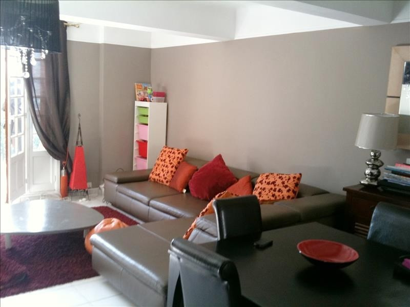 Rental apartment Palaiseau 950€ CC - Picture 1