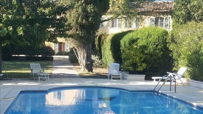 Revenda residencial de prestígio casa Frejus 2900000€ - Fotografia 1
