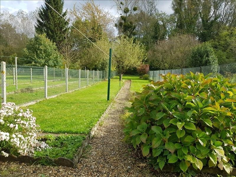 Vente maison / villa Longueil annel 110000€ - Photo 5