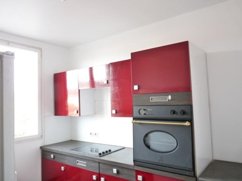 Sale apartment Poissy 192000€ - Picture 4