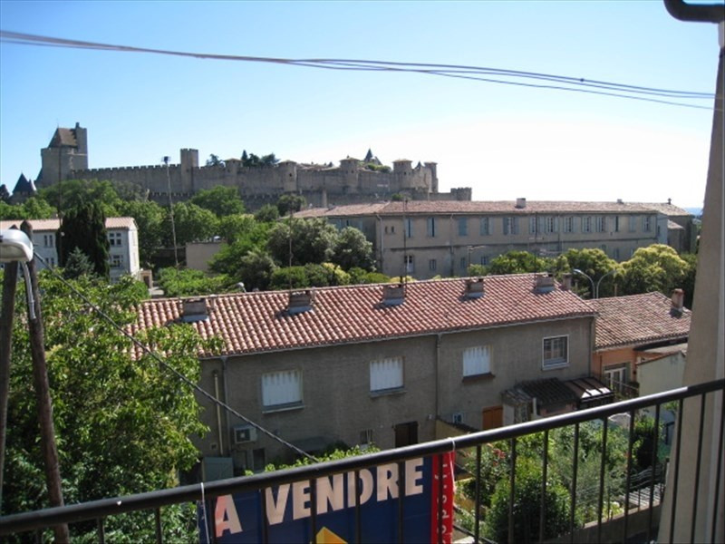 Vente maison / villa Carcassonne 79000€ - Photo 6