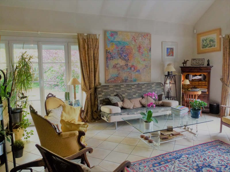 Vente maison / villa Saint-nom-la-bretèche 735000€ - Photo 4