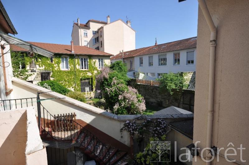 Sale apartment Villeurbanne 145000€ - Picture 7