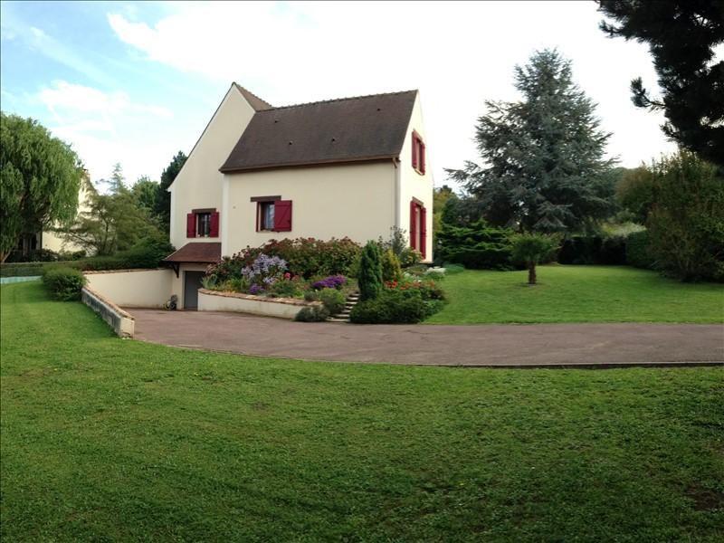 Vente maison / villa Boutigny 532000€ - Photo 7
