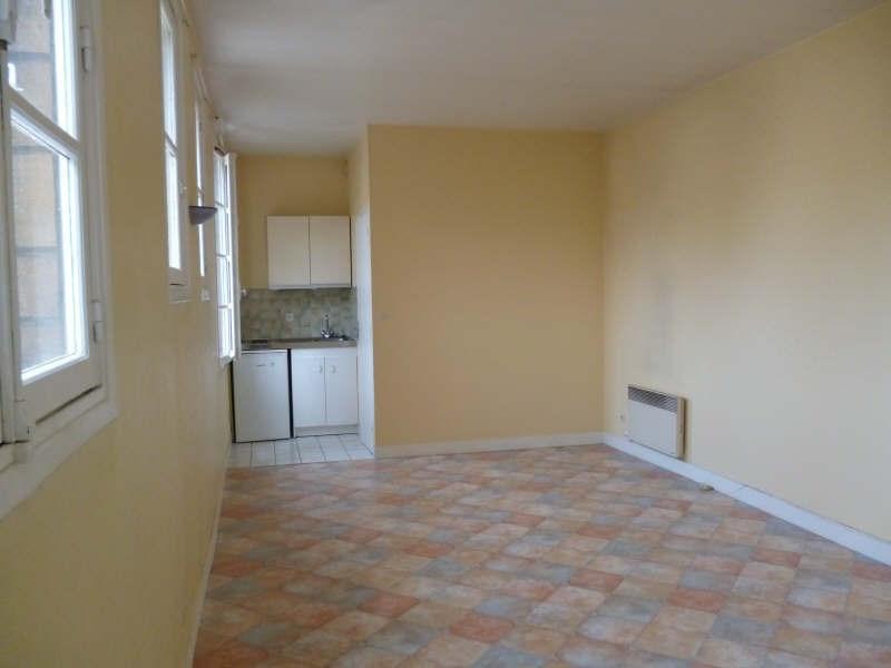 Location appartement Caen 407€ CC - Photo 1