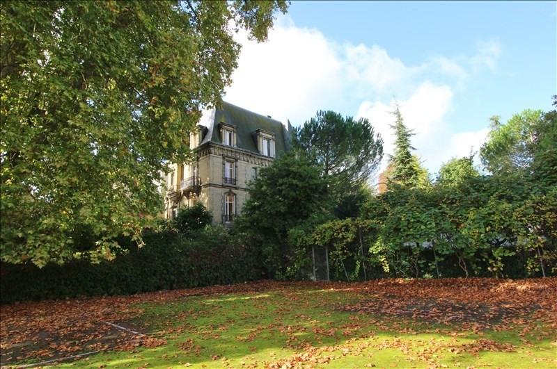 Vente appartement Chatou 695000€ - Photo 2