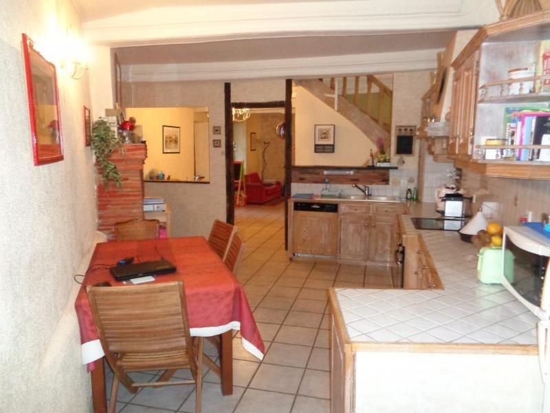 Sale house / villa Aixe sur vienne 159000€ - Picture 4