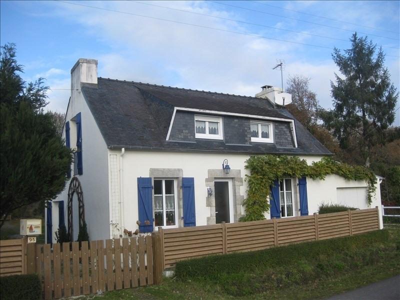 Vente maison / villa Moelan sur mer 246750€ - Photo 1