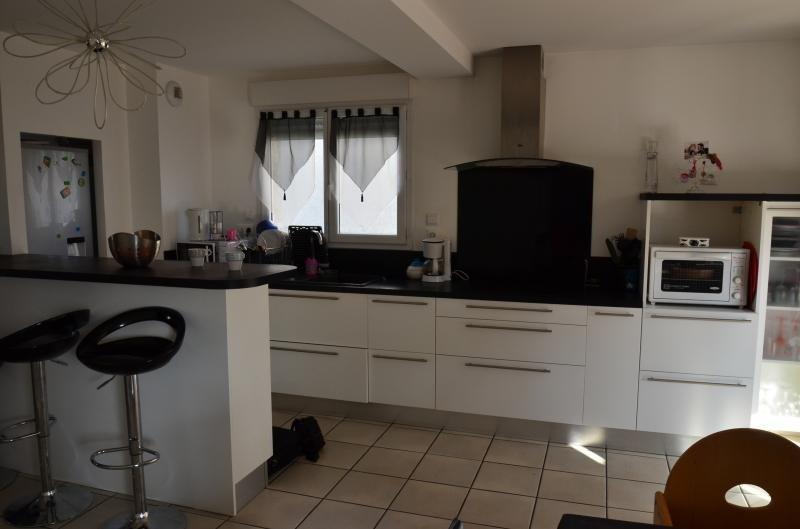 Sale house / villa Valencin 256000€ - Picture 5