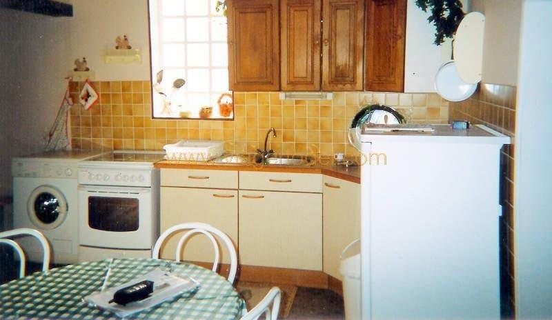 Lijfrente  flatgebouwen La tranche sur mer 75000€ - Foto 6