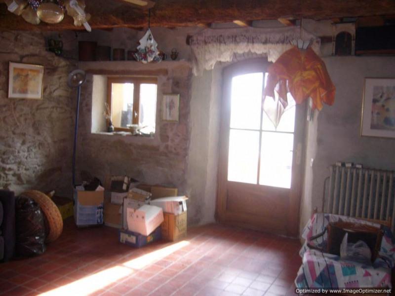 Venta  casa Montolieu 175000€ - Fotografía 5