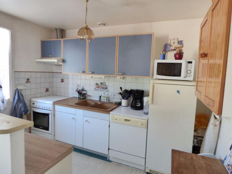 Vente maison / villa Les andelys 160000€ - Photo 3