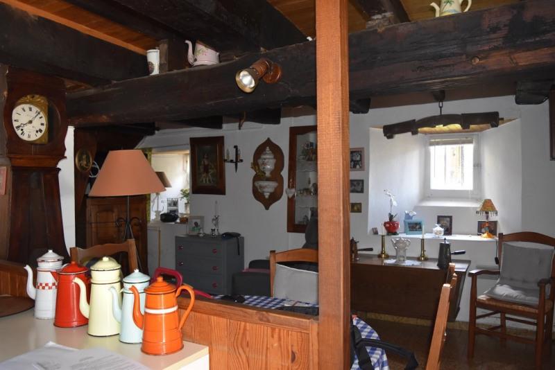 Sale house / villa St martin de valamas 170000€ - Picture 9