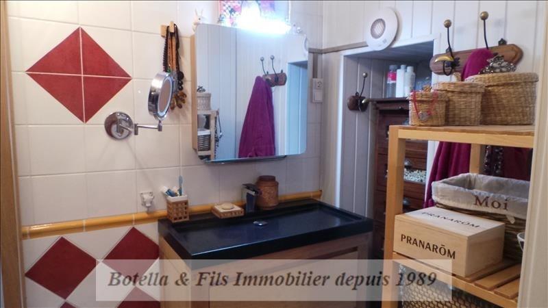 Sale house / villa Bagnols sur ceze 218550€ - Picture 9