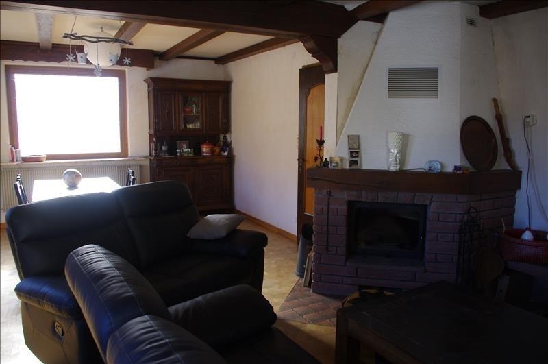 Vente maison / villa Niedersteinbach 116640€ - Photo 4
