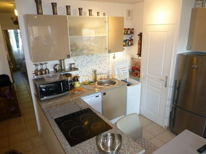 Life annuity apartment Brignoles 43 000€ - Picture 3
