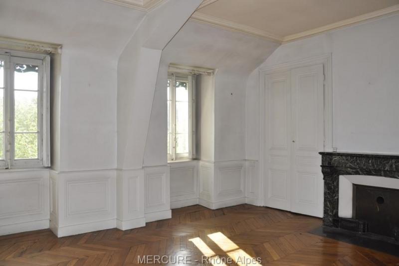 Deluxe sale apartment Lyon 6ème 980000€ - Picture 6
