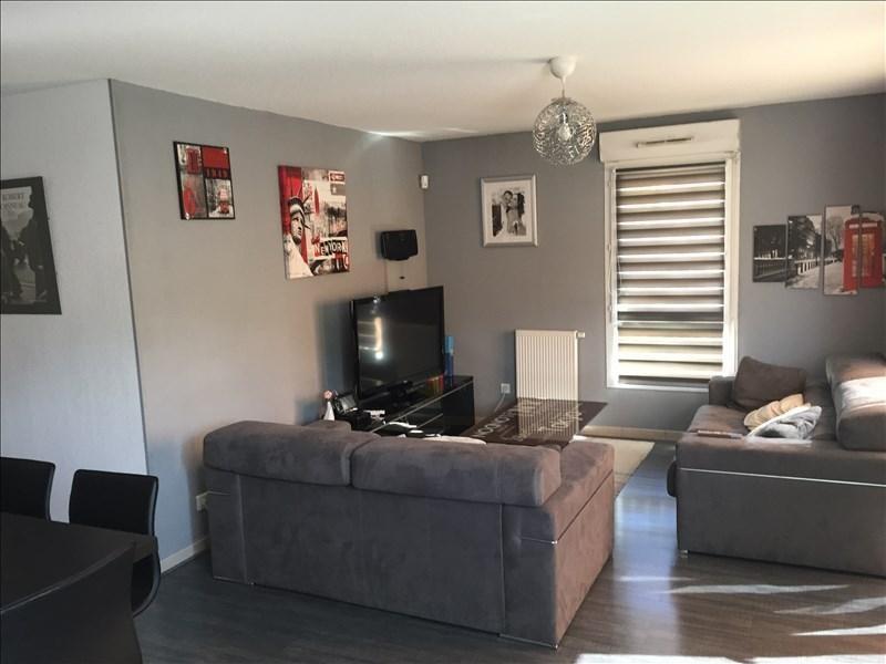 Verkoop  appartement Bouc bel air 295000€ - Foto 3