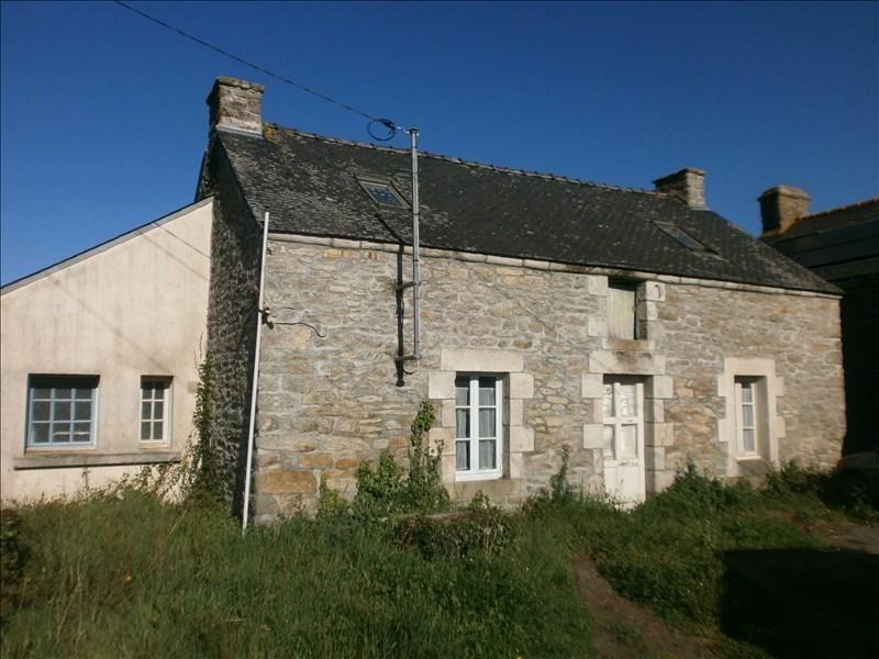 Vente maison / villa Questembert 46000€ - Photo 1