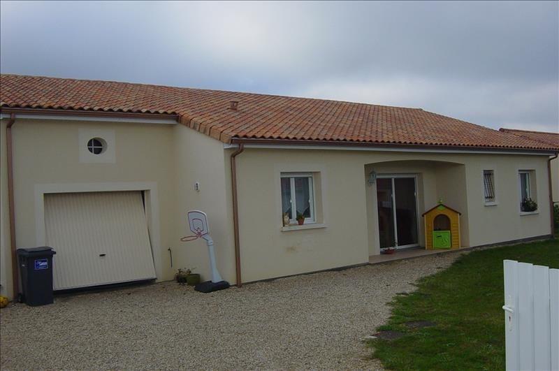 Alquiler  casa St benoit 950€ CC - Fotografía 2