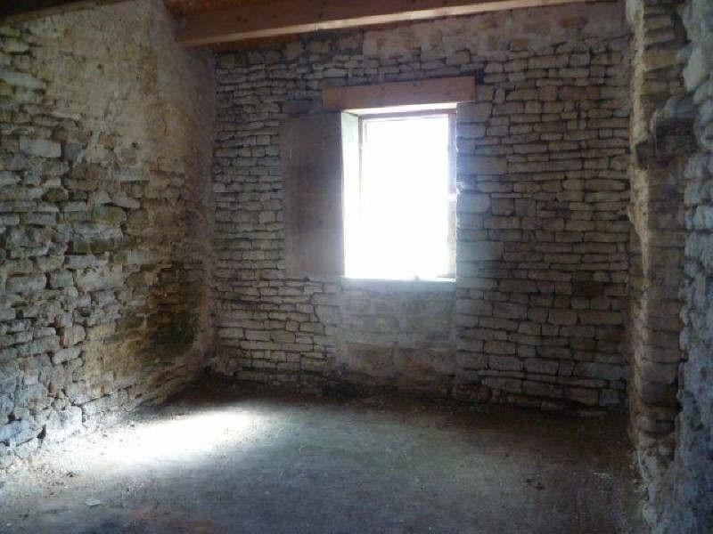 Vente maison / villa Le chateau d oleron 40280€ - Photo 4