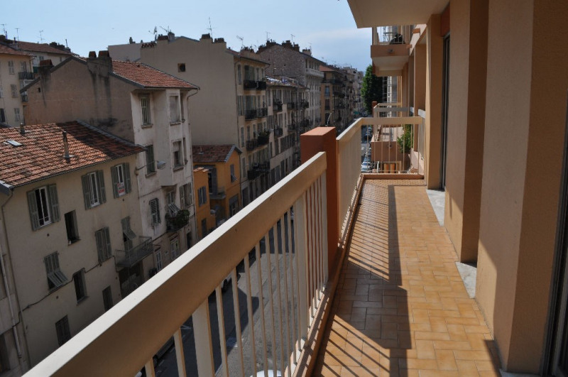 Vente appartement Nice 160 000€ - Photo 1