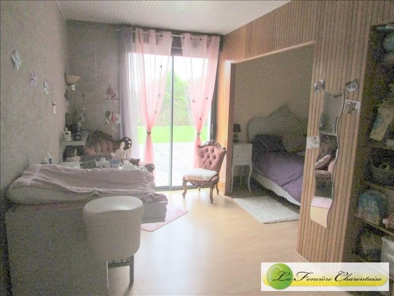 Vente maison / villa Aigre 425000€ - Photo 7