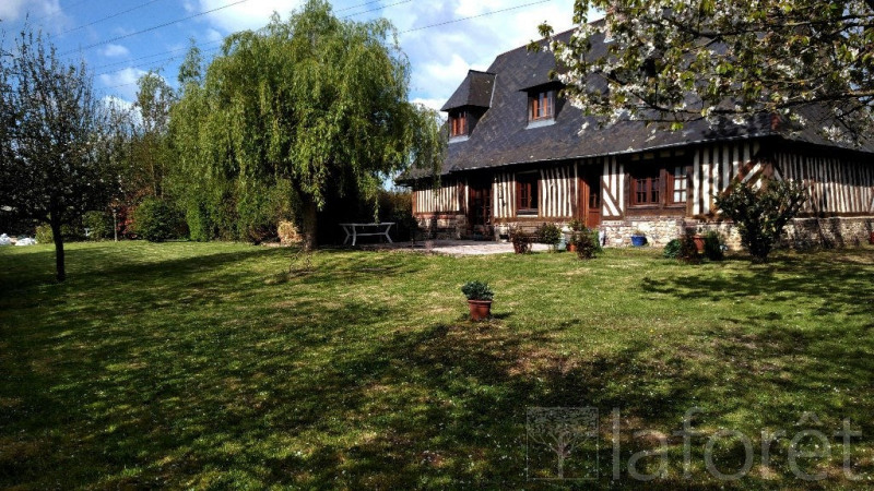 Vente maison / villa Beuzeville 192 300€ - Photo 1