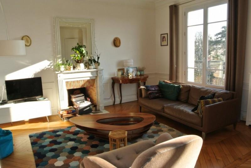 Sale apartment Le raincy 485000€ - Picture 3