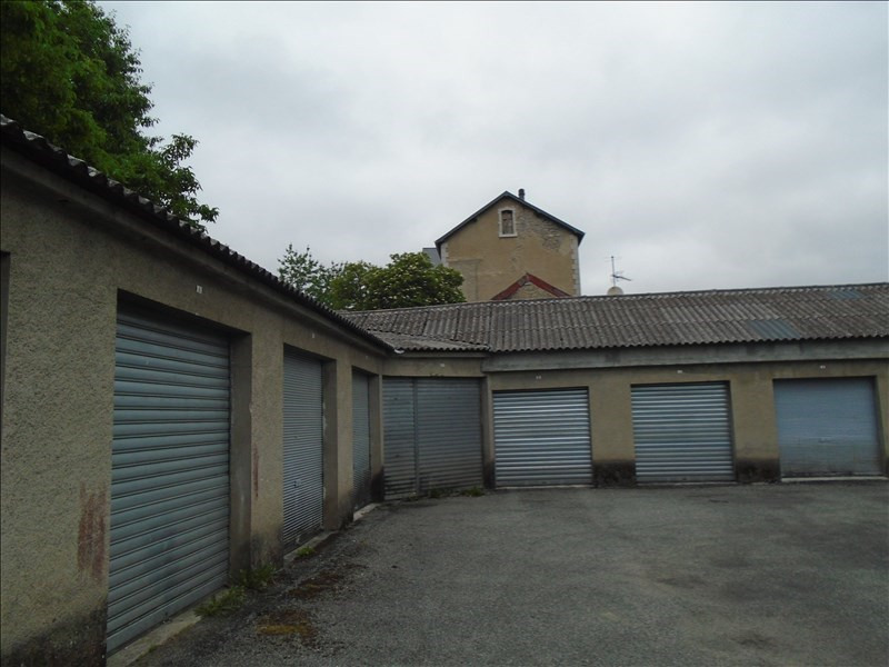 Sale parking spaces Arudy 75 500€ - Picture 1