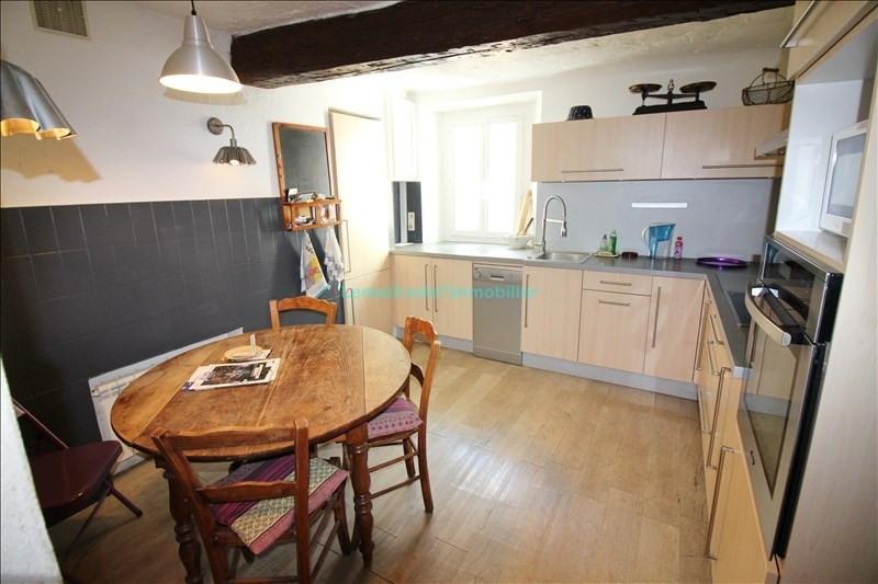 Vente maison / villa Saint cezaire sur siagne 338000€ - Photo 3