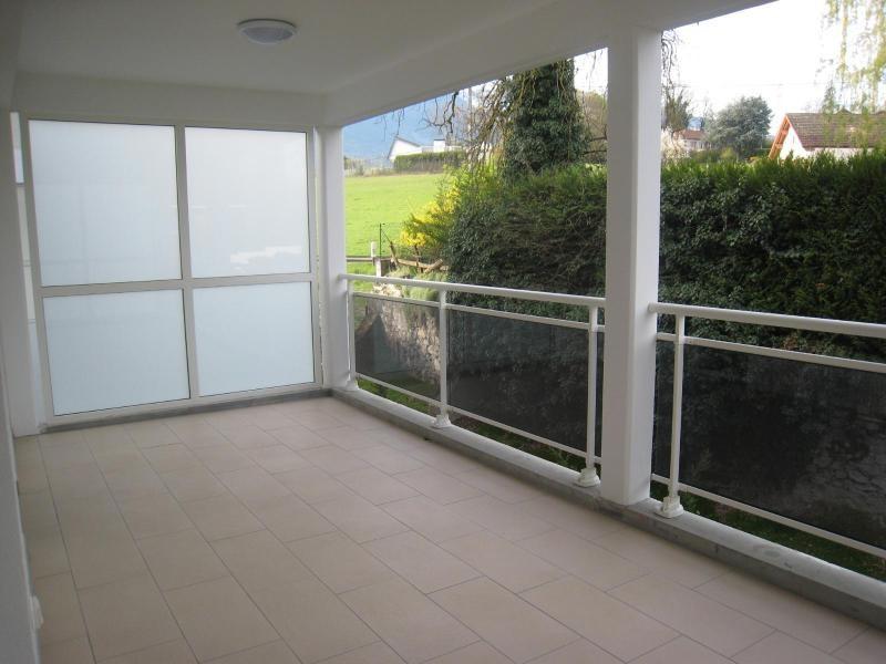 Location appartement Amancy 655€ CC - Photo 1