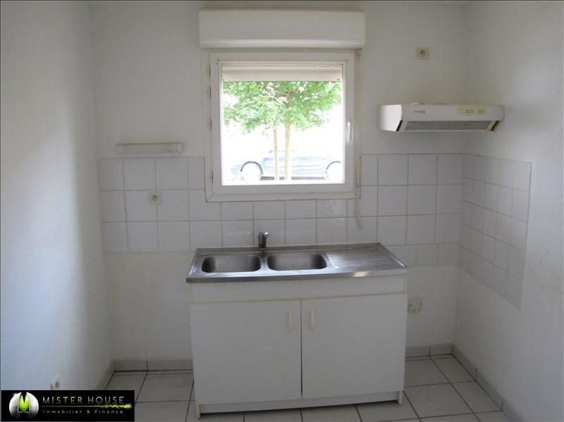 Sale house / villa Montauban 102000€ - Picture 7