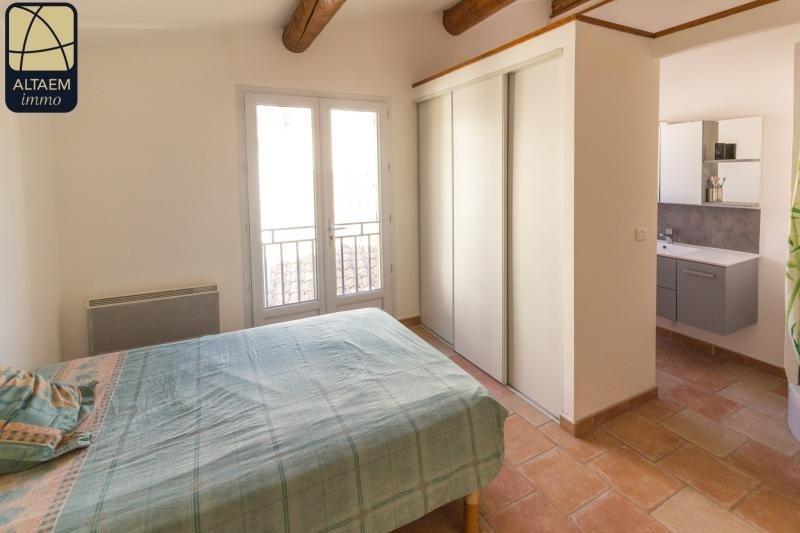 Vente appartement Grans 119000€ - Photo 3