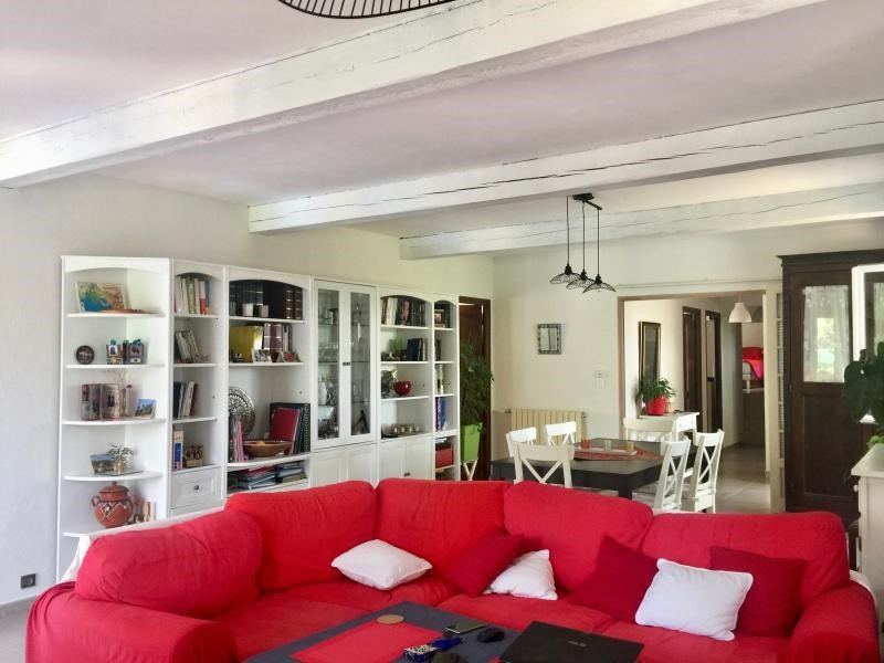 Vente maison / villa Simiane collongue 674 000€ - Photo 5
