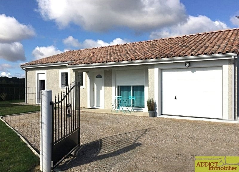 Vente maison / villa Secteur montastruc-la-conseillere 245000€ - Photo 8