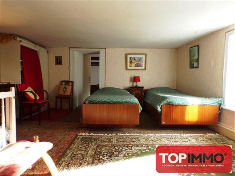 Vente maison / villa Nompatelize 76300€ - Photo 5