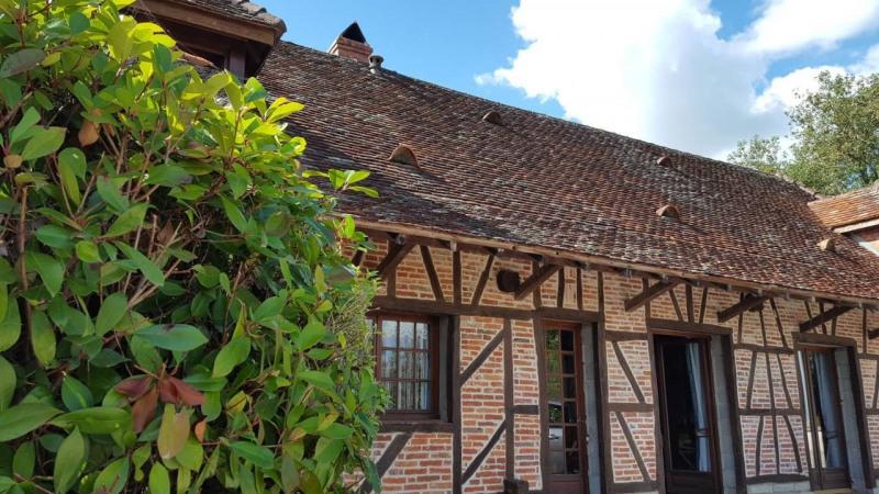 Vente maison / villa Saint germain du bois 205000€ - Photo 22