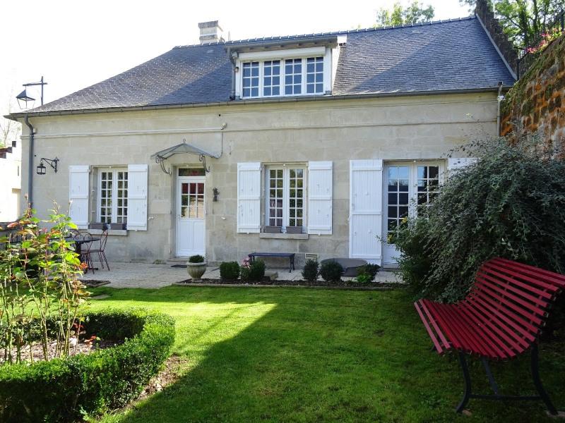 Sale house / villa Villers cotterets 175000€ - Picture 1