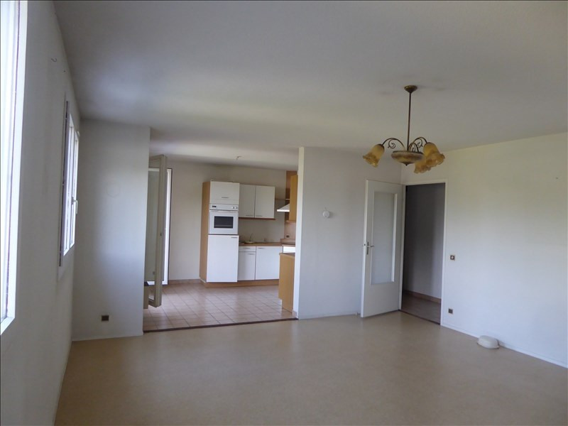 Vente appartement St genis pouilly 250000€ - Photo 2