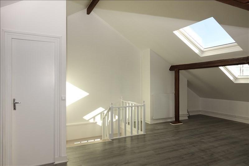Vente appartement Antony 260000€ - Photo 10